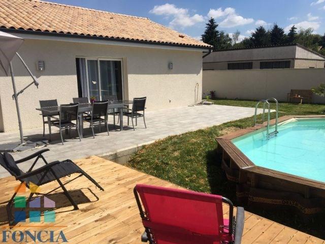 Vente maison / villa Auberives-sur-varèze 280000€ - Photo 9