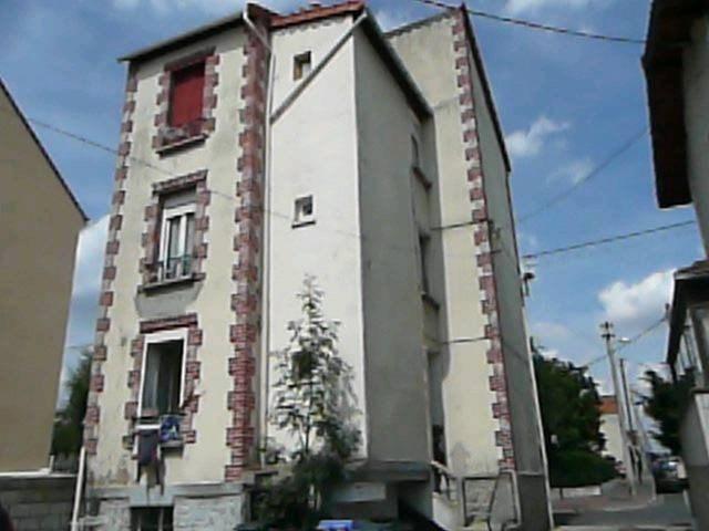 Vente appartement Livry gargan 149000€ - Photo 6
