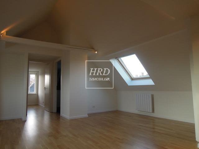 Affitto appartamento Illkirch-graffenstaden 590€ CC - Fotografia 3
