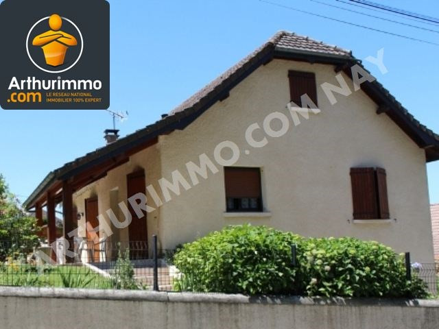Vente maison / villa Nay 188800€ - Photo 2
