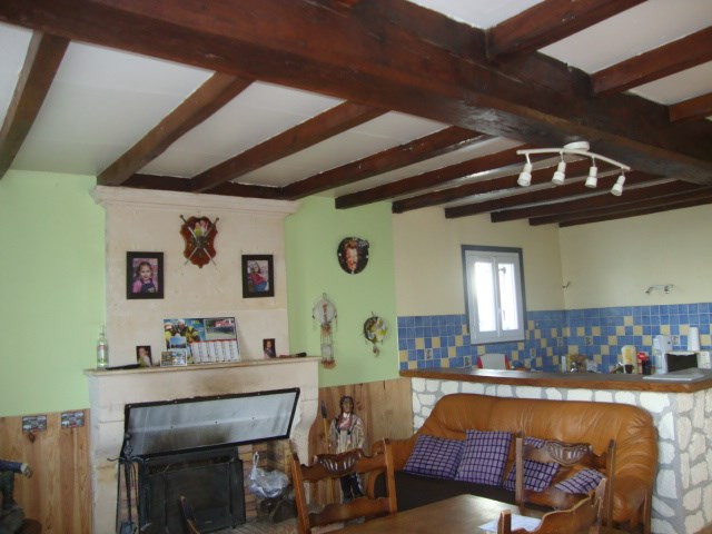 Vente maison / villa Bercloux 64500€ - Photo 4