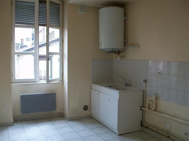 Location appartement Lyon 7ème 495€ CC - Photo 3