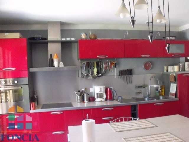Triplex rénové de 121 m²