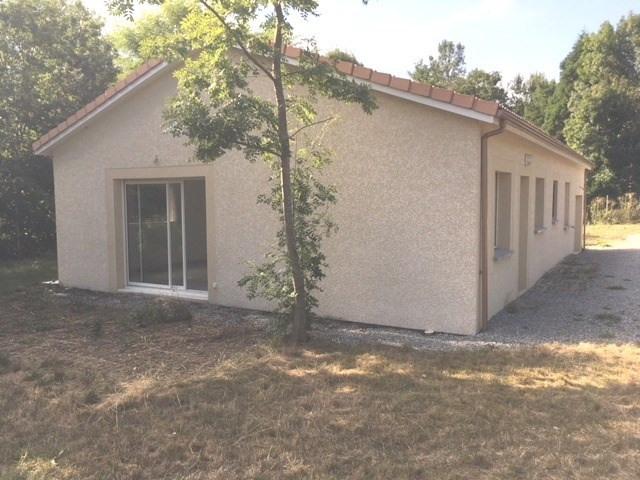 Vente maison / villa Saint-michel-sur-savasse 222000€ - Photo 8