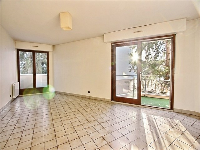 Sale apartment Annecy 370 000€ - Picture 1
