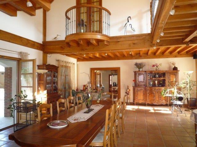 Revenda residencial de prestígio casa Saint-medard-en-forez 749000€ - Fotografia 6