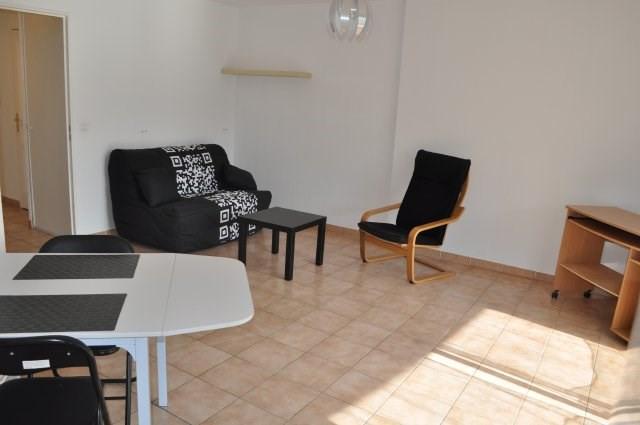 Rental apartment Marseille 12ème 620€ CC - Picture 4