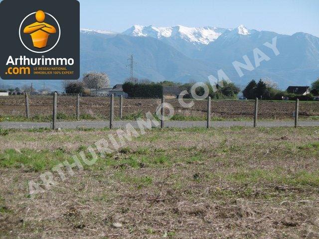 Vente terrain Bordes 75500€ - Photo 2