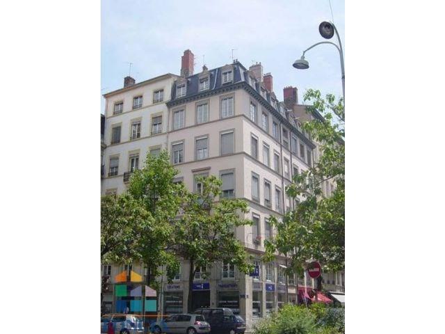 Location appartement Lyon 6ème 788€ CC - Photo 2