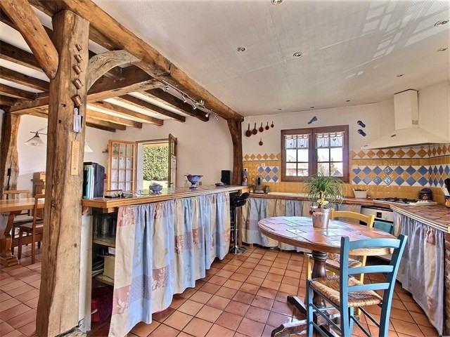 Sale house / villa Leschaux 254000€ - Picture 2