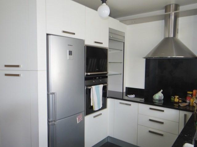 Rental apartment Vincennes 2500€ CC - Picture 1