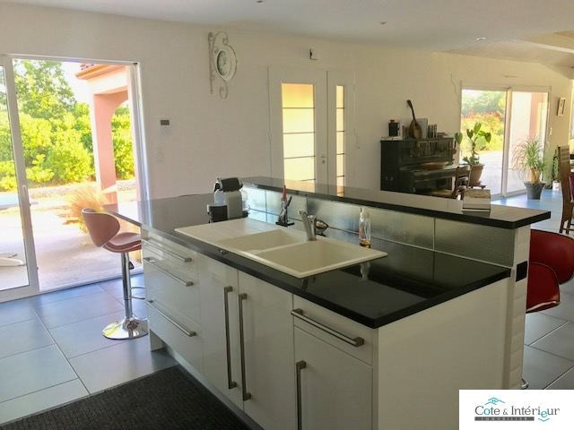 Deluxe sale house / villa Olonne sur mer 580000€ - Picture 5