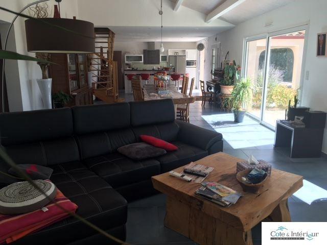 Deluxe sale house / villa Olonne sur mer 580000€ - Picture 3