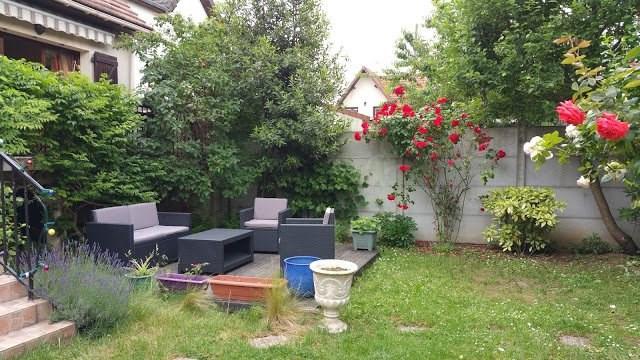 Sale house / villa Ormesson sur marne 445000€ - Picture 8