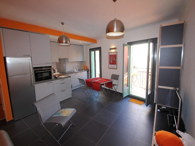 Location vacances appartement Collioure 540€ - Photo 3