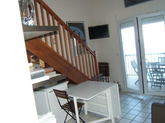 Location vacances appartement Collioure 400€ - Photo 6
