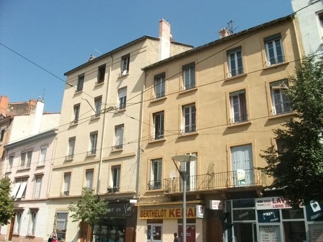 Location appartement Lyon 8ème 713€ CC - Photo 3