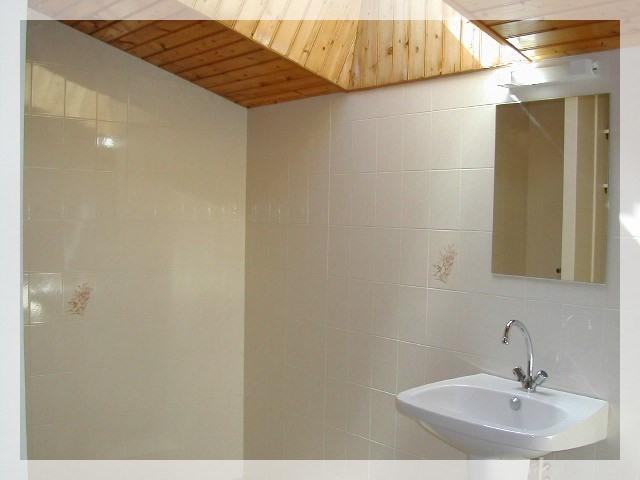 Location appartement Le fuilet 290€ CC - Photo 3