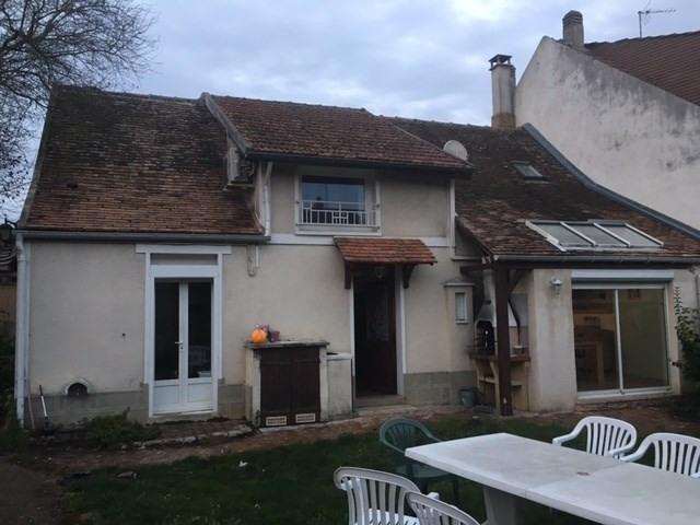 Vente maison / villa Varennes sur seine 242000€ - Photo 1