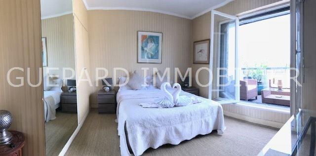 Vente de prestige appartement Paris 16ème 785000€ - Photo 3