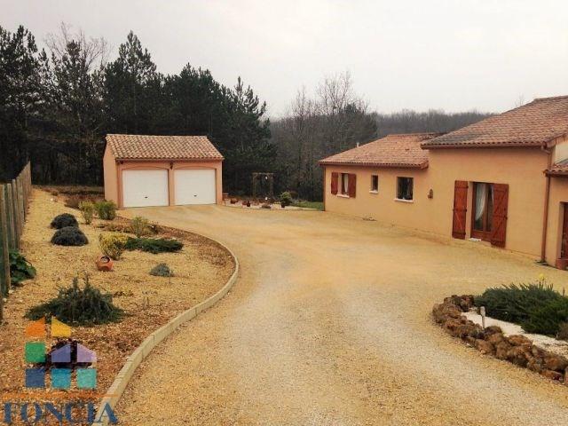 Vente maison / villa Monsac 251000€ - Photo 13