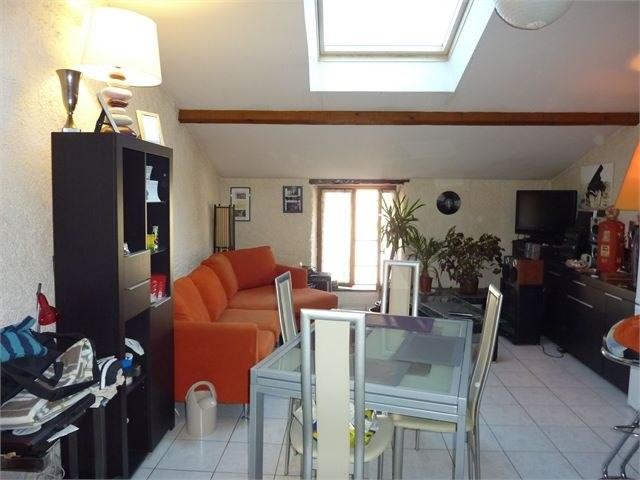 Rental apartment Toul 380€cc - Picture 1