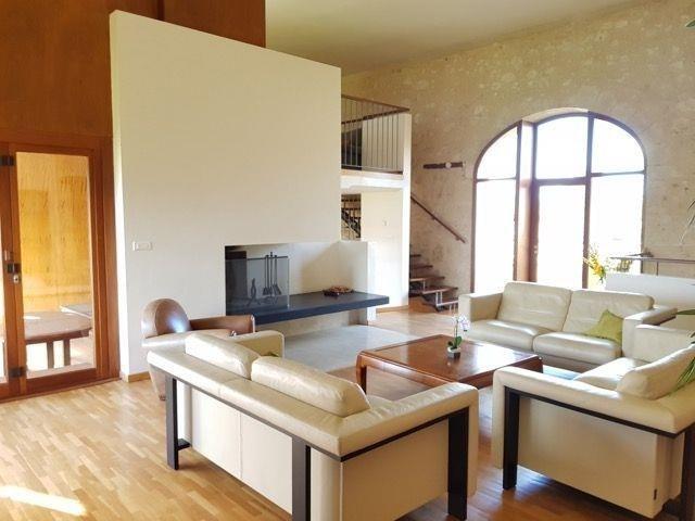 Vente de prestige maison / villa Valence d agen 420000€ - Photo 4