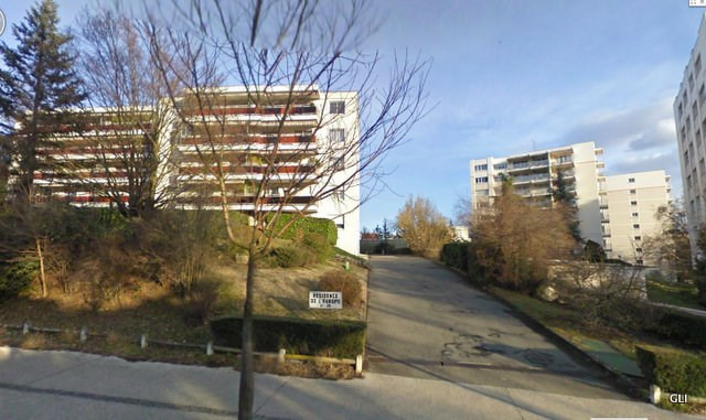 Rental apartment Sainte foy les lyon 1 346€ CC - Picture 3