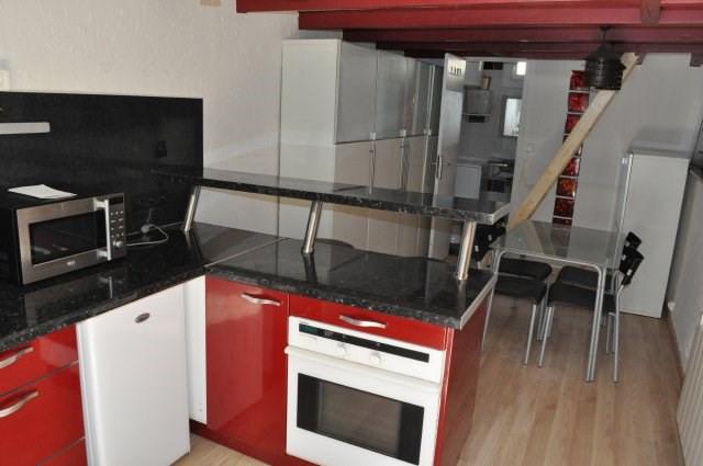 Location maison / villa Marseille 16ème 500€ CC - Photo 1