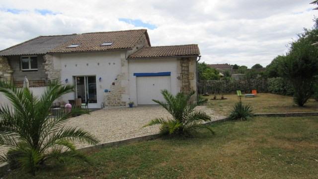 Vente maison / villa Bercloux 163200€ - Photo 5