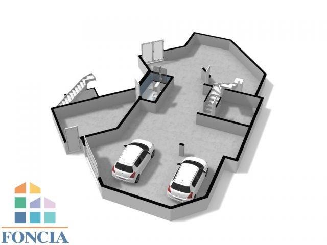 Vente maison / villa Revonnas 472000€ - Photo 12