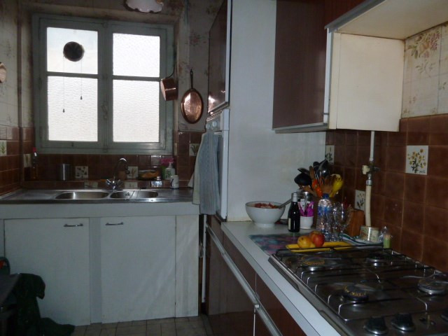 Sale apartment Paris 18ème 336 000€ - Picture 5