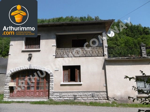 Sale house / villa Ferrieres 114 990€ - Picture 9