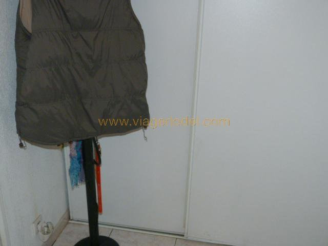 Viager appartement Biot 64000€ - Photo 8