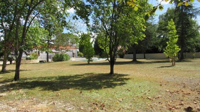 Sale house / villa Asnières-la-giraud 305950€ - Picture 4