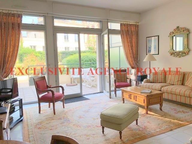 Vente appartement St germain en laye 715000€ - Photo 2