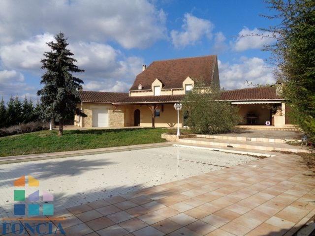 Sale house / villa Saint-chamassy 388000€ - Picture 3