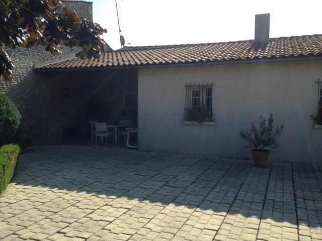 Vente maison / villa Cognac 457600€ - Photo 11