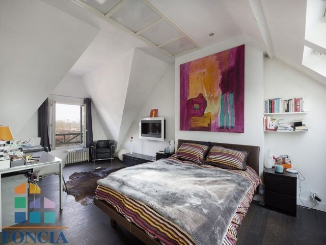 Vente de prestige maison / villa Suresnes 1395000€ - Photo 6