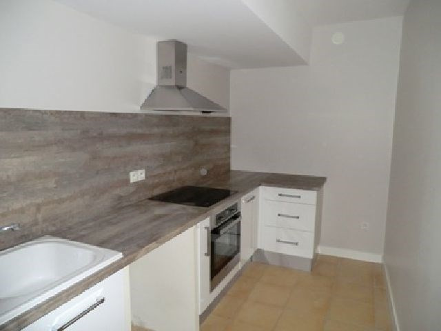 Rental apartment Chalon sur saone 571€ CC - Picture 1