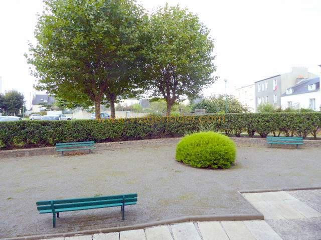 Life annuity apartment Brest 10 500€ - Picture 4