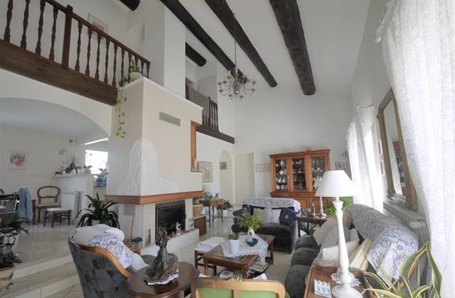 Vente maison / villa Sauvian 415 000€ - Photo 3