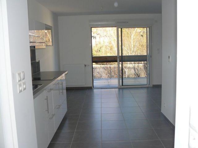 Verhuren  appartement Chambéry 542€ CC - Foto 3