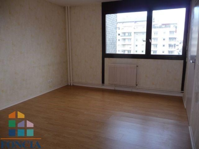Locação apartamento Chambéry 567€ CC - Fotografia 1