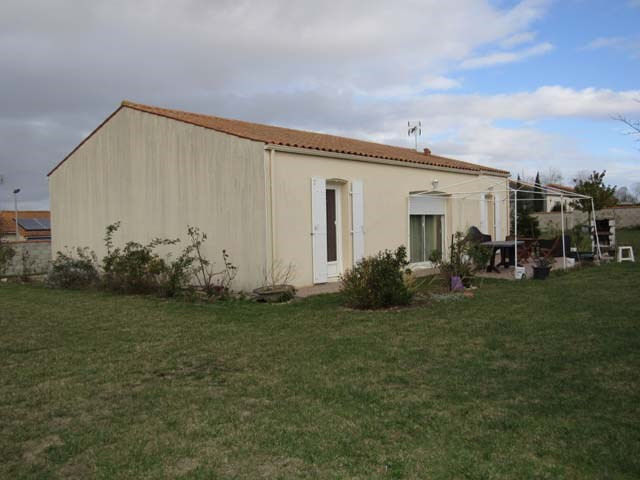Vente maison / villa Ternant 169 600€ - Photo 2