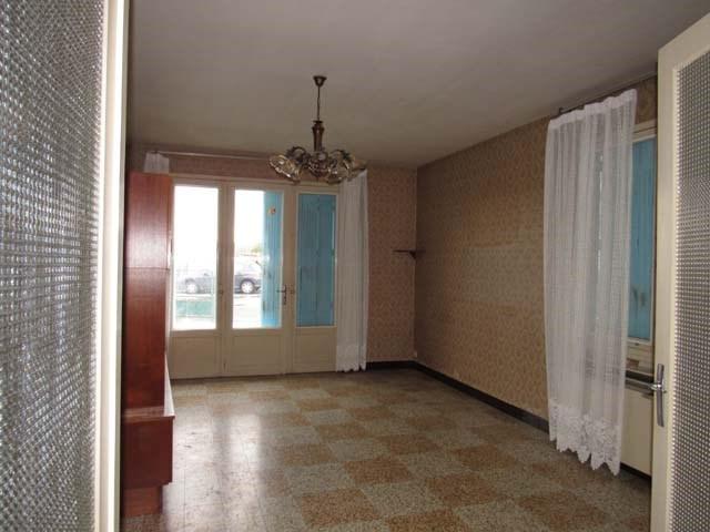 Vente maison / villa Bignay 96000€ - Photo 3