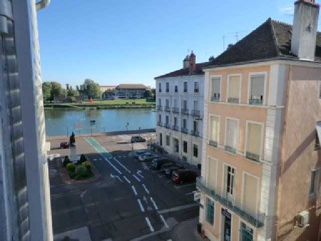 Rental apartment Chalon sur saone 365€ CC - Picture 5