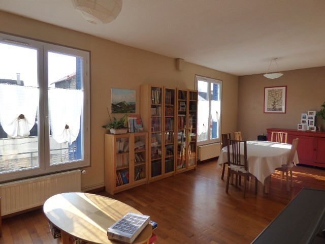 Vente maison / villa Conflans-sainte-honorine 439000€ - Photo 3