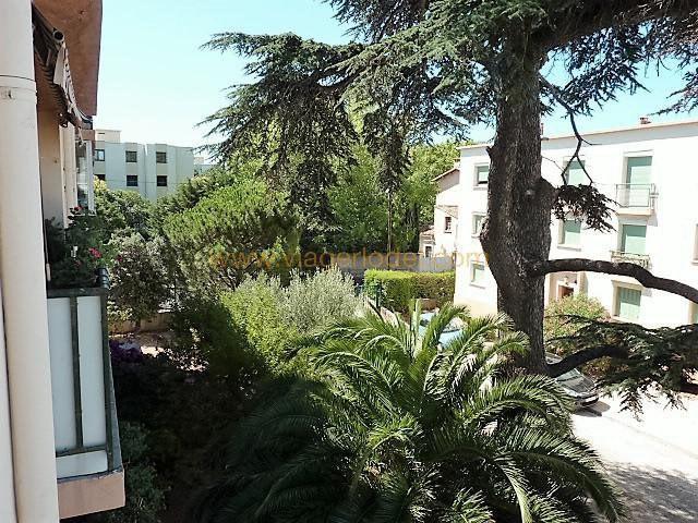 Lijfrente  appartement Marseille 8ème 75000€ - Foto 5