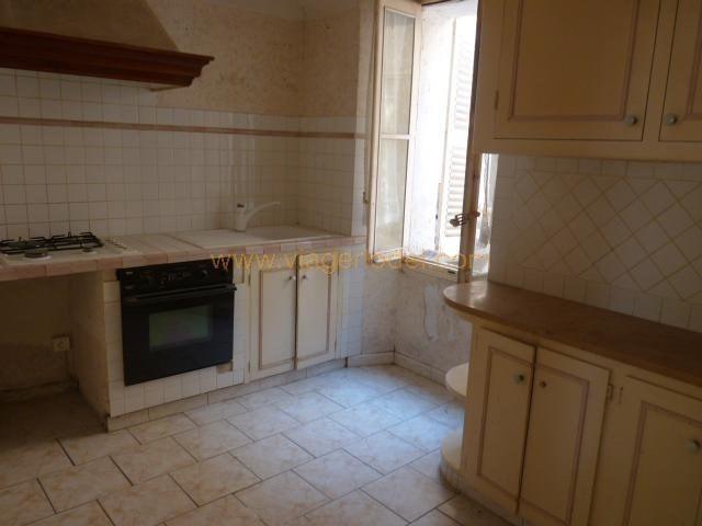 Vendita nell' vitalizio di vita casa La garde-freinet 97000€ - Fotografia 5